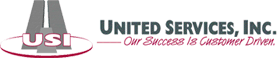 United Services Inc. - Our Success Is Customer Driven.